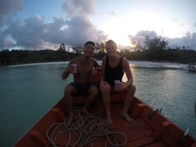 boat trip 9
